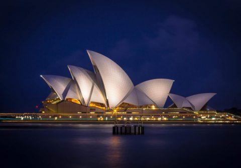 Business of Tomorrow Award Wespac Australia Application Management