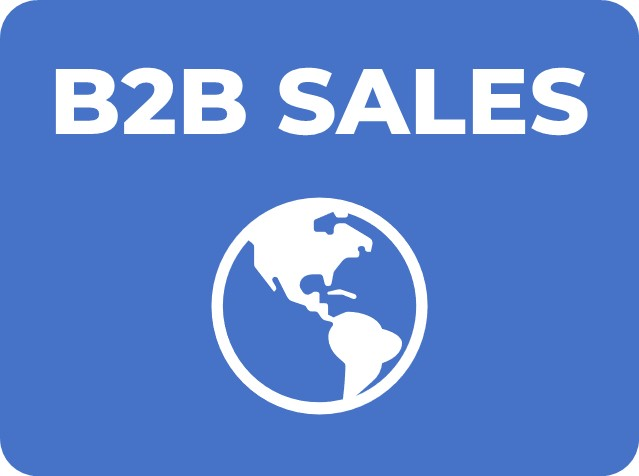 BizCusp - B2B Technical Sales Service - Worldwide