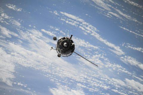 European Commission proposal management space GNSS